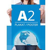 Plakaty A2