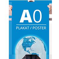 Plakaty A0