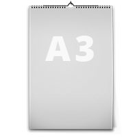 Kalendarz A3