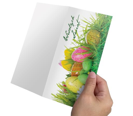 kartki składane do DL