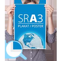 Plakaty SRA3